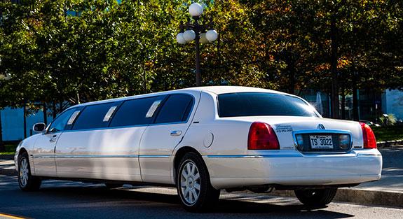 limousine quebec