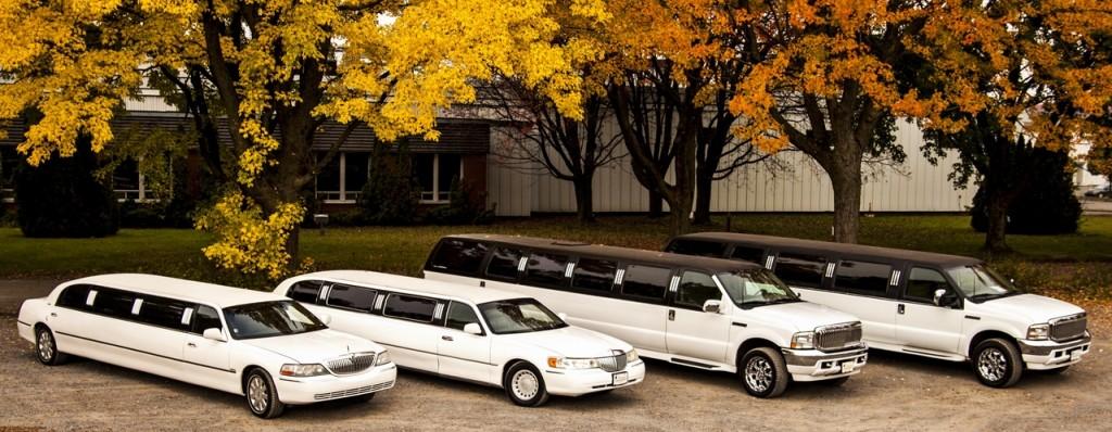 Limousine Atmosphère - Service de limousine à Québec
